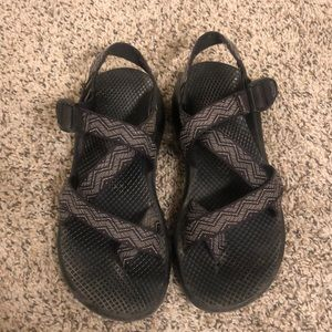 Chacos size 8